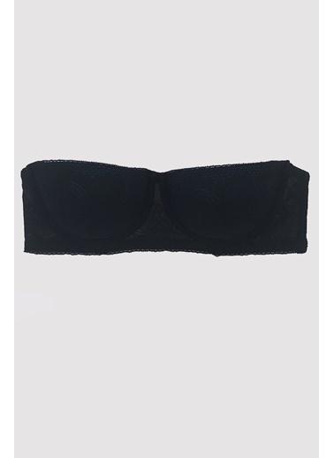 Pierre Cardin Çamaşır Takım Siyah